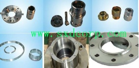 General Mechanical Components Processing Services - Component Processing