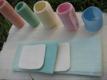 firberglass orthopedic casting tape CE approved