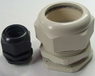 Nylon Cable Glands - Cable Glands