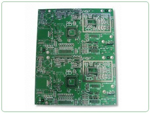 10Layer PCB - WMD-001