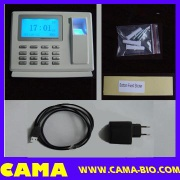 Fingerprint time attendance CAMA620 - 003
