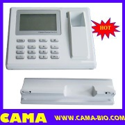 School attendance machine CAMA 620 - 004