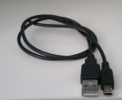 Mini usb cable - HFL-01