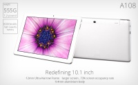 10.1inch tablet pc supplier - A108