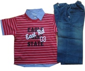 Boys 2 PCS Sets - A1141-3