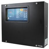 TFP-808 8 ZONE CONVENTIONAL FIRE ALARM PANEL