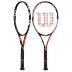 Wilson Blx Six-One 95 16*18 Asian Version Tennis Racquets - Wilson