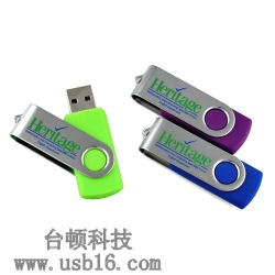 USB flash drive, gift U disk, USB memory stick gift, flash disk factory - TD-582