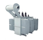 Distribution  power transformers oil-immersed transformer single phase three phase transformer - transformers