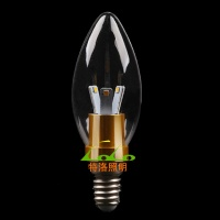 4w led  candle lamp - TL-CCS-4WS-001