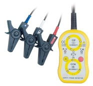 NON-CONTACT PHASE DETECTOR (Website: www.toprun.com.tw) - T890