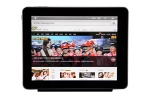 9.7 inch multi-touch capacitive screen Samsung CPU android 2.3 OS mid tablet pc - T3601