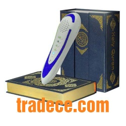 Digital Holy Quran Point Muslim Reading Pen - (Rechargeable, 4GB) - TCGB0605