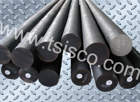 Stainless Steel HR, ST, CG & CD Bars - tsisco 001