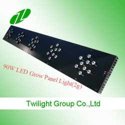 Unique design high power waterproof led grow lights for flowers