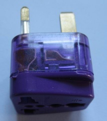 Travel Plug Adapter - TP-IC-03