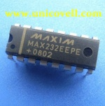 Sales MAXIM MAX220-MAX691 series IC - MAX232