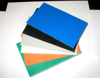 Rigid PVC Sheet