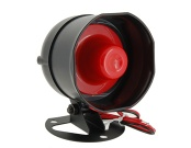 Hotsale Car Sirens for Alarm System - Q511-A