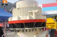 Spring cone crusher/cone crushing/crushing machine/stone breaker - Spring cone crusher