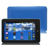 Eken M009S Google Android 2.2 7 inch VIA 8650 800MHz 4GB Tablet PC Blue - 901742-TP-CTMID-M009