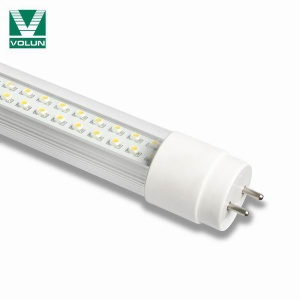 18W CE ROHS 4 feet dimmable led t8 tube fluorescent light