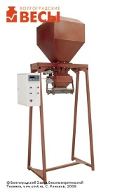 Batching Scales - Batching Scales