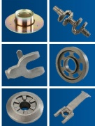 Carbon Alloy & Stainless Steel Forgings - 1