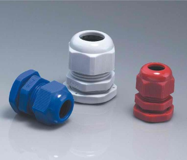 Nylon cable glands - 5