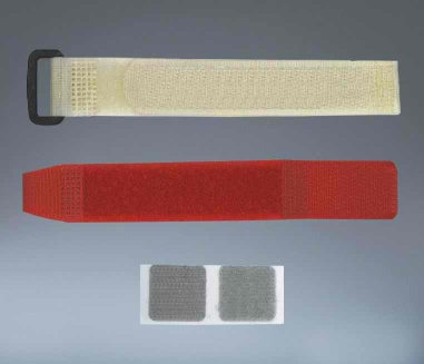 Wire / Cable Strap Series - 6