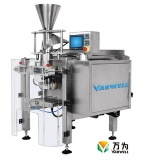 Compact VFFS Packing Machine