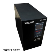 CE/ROHS WELLSEE WS-P3000 3000W power converter - 45968574