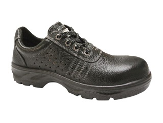 D1001 Low Cut Safety Shoes, Safety Footwear - D1001