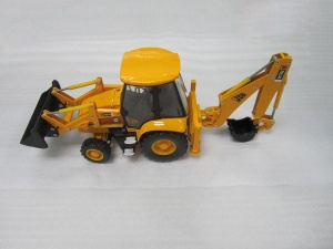 construction machinery models manufacturer - 1:50 metal bulldozer model - 03