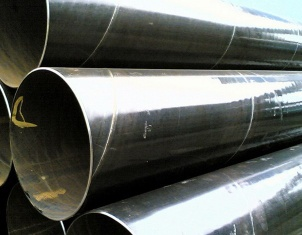 Steel Pipe for Oil Gas Transport