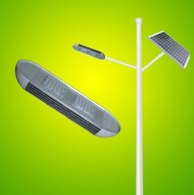 Supply LED solar street lamp - WD-SLD