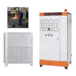Brass Castings Line-frequency Cored Induction Furnace - DL-D60