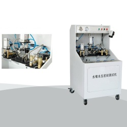 faucet Water and Air Sealing performance Testing Machine - CS-S3A