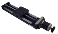 Motorized Linear Stage - WN230TA(50-600)M