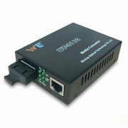 Multi-mode Fast Ethernet Media Converter - wt001