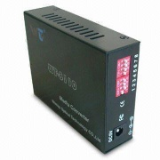 Fast Ethernet Media Converter - wt003