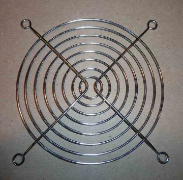 fan guard - th005