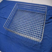 stainless steel basket - th008
