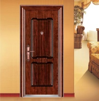 Good quality low price security steel door - WNT-ST101