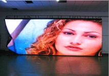 Outdoor full colour SMD LED Display - P6,P7,P8,P7.62,P8.75