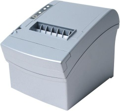 80Mm Thermal Receipt Printer, Pos Printer With Auto Cutter(XP-F900)