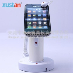 Alarm+charging display holder /stand for mobile - display holder