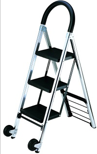 Folding ladder cart - LC-70