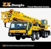 Truck Crane (QY50K-1) with CE