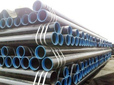 API line pipes - ERW